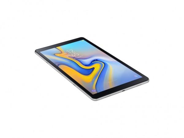 Samsung Galaxy Tab 10.5 Sivi Tablet