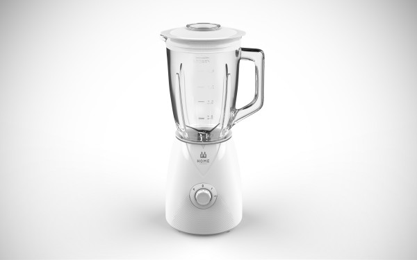 Home Electronics Blender BL-6002W