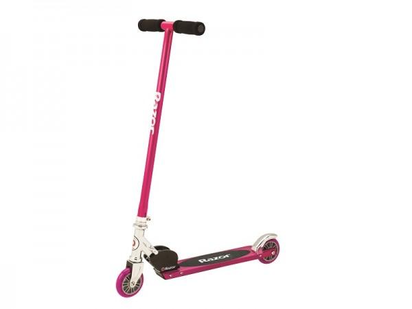 Razor trotinet Scooter S- roze