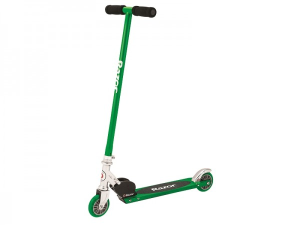 Razor trotinet Scooter S - zeleni
