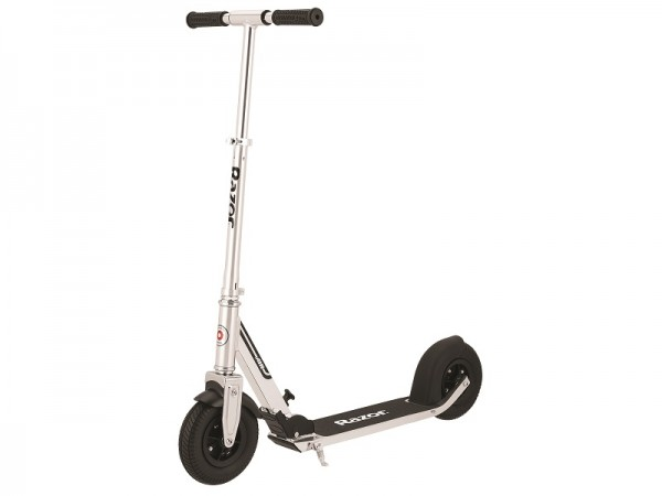 Razor trotinet A5 Air Scooter - srebrni