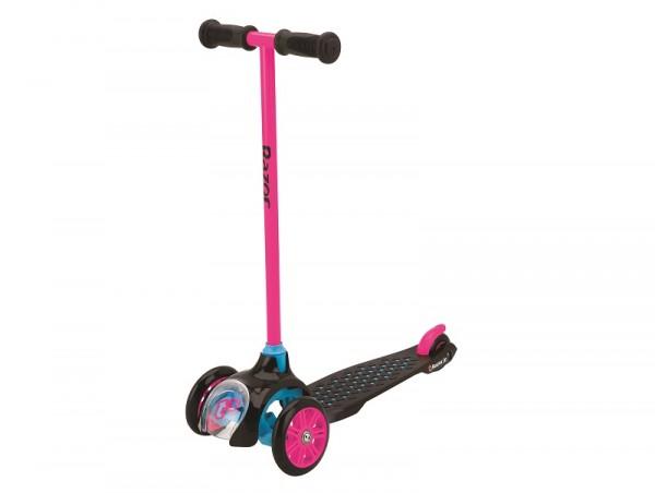 Razor trotinet Scooter Jr t3 roze