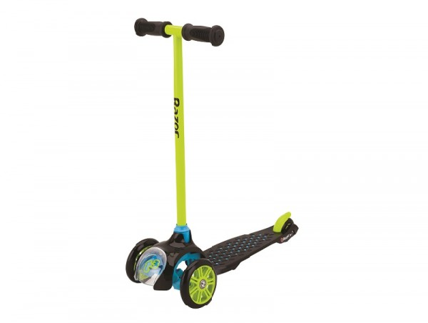 Razor trotinet Scooter Jr t3 zeleni