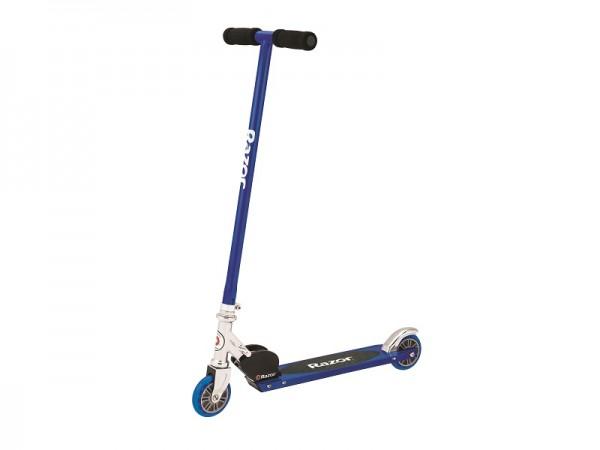 Razor trotinet Scooter S - plavi