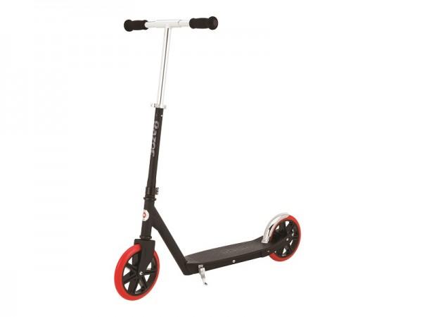 Razor trotinet Carbon Lux Scooter crni