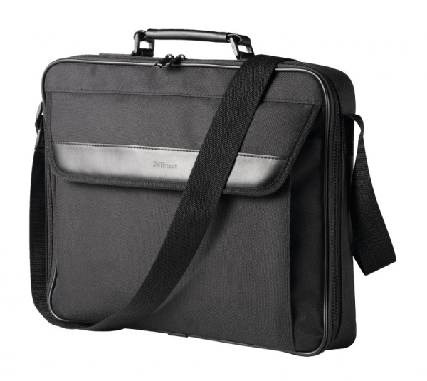 Trust Atlanta Carry Bag for 16'' laptops - black