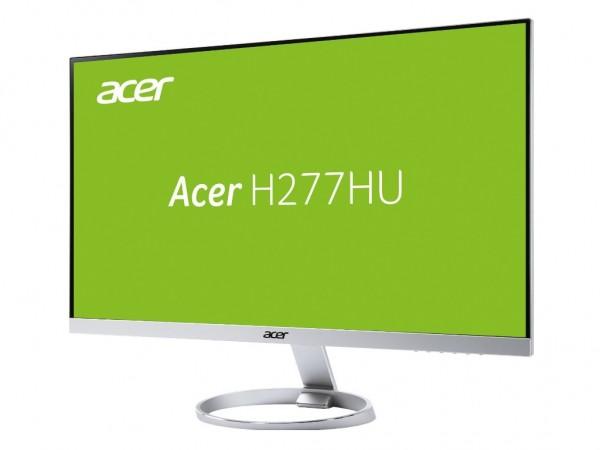 Acer Monitor 27'' H277HUSMIPUZ (UM.HH7EE.018) IPS WQHD 2560x1440 HDMI Display port beli