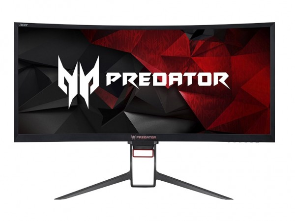 Acer Monitor 35'' Predator Z35P (UM.CZ1EE.P01) WQHD 3440x1440 curved