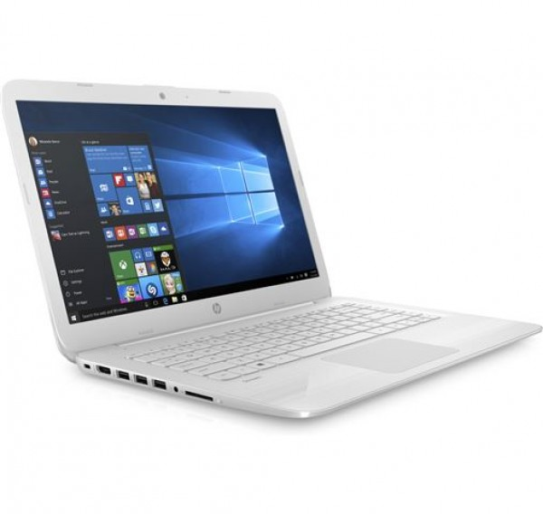 HP Laptop Stream 14-ax001nm (1NA91EA) 14'' Intel Celeron N3060 4GB 32GB eMMC Intel HD Win10 Beli