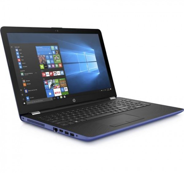 HP Laptop 15-bs017nm (2GQ83EA) 15.6'' Intel Celeron N3060 4GB 500GB Intel HD Windows 10 Home