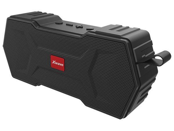 Xwave Bluetooth zvučnik B DIFFERENT black