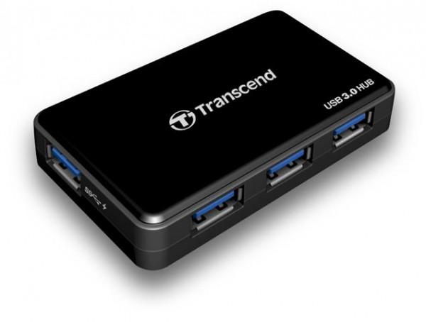 TRANSCEND USB 3.0 4 porta TS-HUB3K
