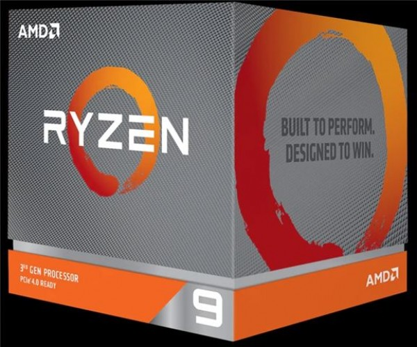 AMD Ryzen 3 3200G QC 4.0GHz Box AM4 Procesor