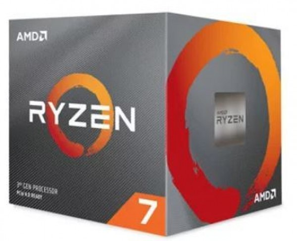 AMD Ryzen 7 3700X 8C 3.6GHz (4.4GHz) Box AM4 Procesor