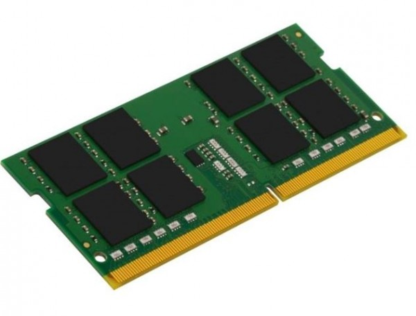 Kingston SODIMM DDR4 16GB 2666MHz (KVR26S19D816)