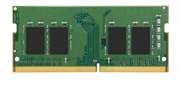 Kingston SODIMM DDR4 8GB 2666MHz (KVR26S19S88)