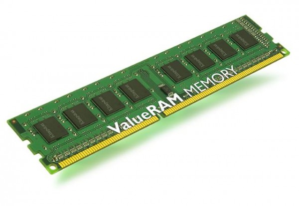 Kingston DDR3 2GB 1600MHz (KVR16N11S6/2)