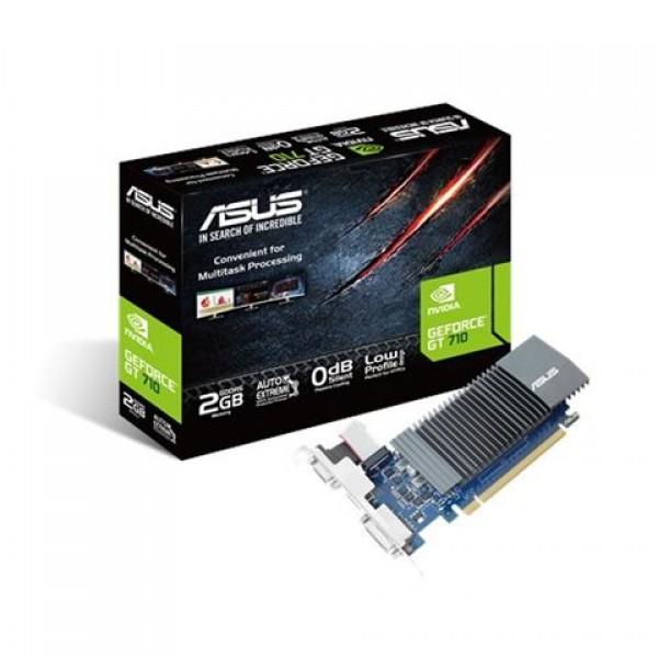 ASUS nVidia GT 710 2GB (GT710-SL-2GD5) Grafička kartica