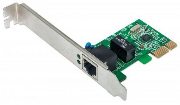 Intellinet PCIEx mrežna kartica Gigabit-101001000Mbps