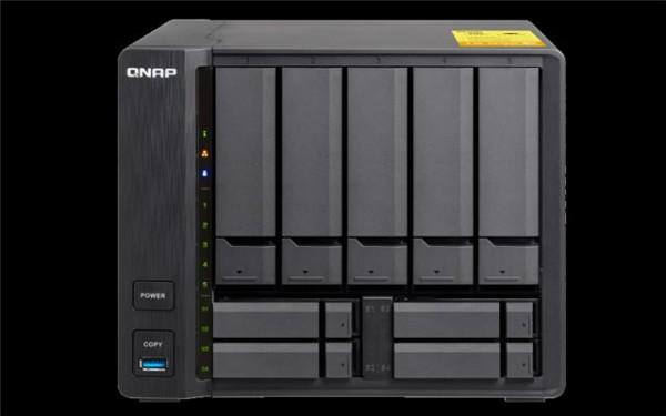 QNAP NAS TS-932X-2G