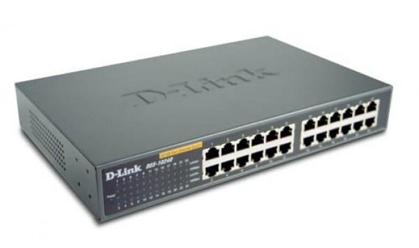D-Link Switch DES-1024D