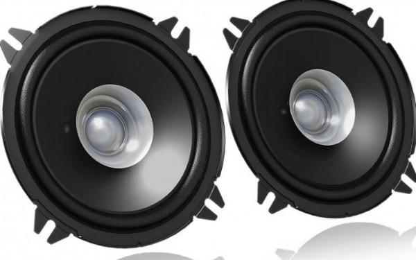 Auto zvučnici JVC CS-J510X - 13cm, 1-sistemski