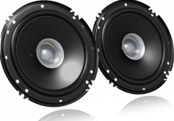 Auto zvučnici JVC CS-J610X - 16cm, 1-sistemski