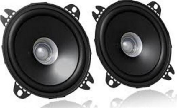 Auto zvučnici JVC CS-J410X - 10cm, 1-sistemski