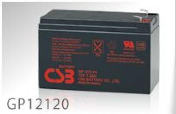 CSB GP12120F2 baterija za UPS