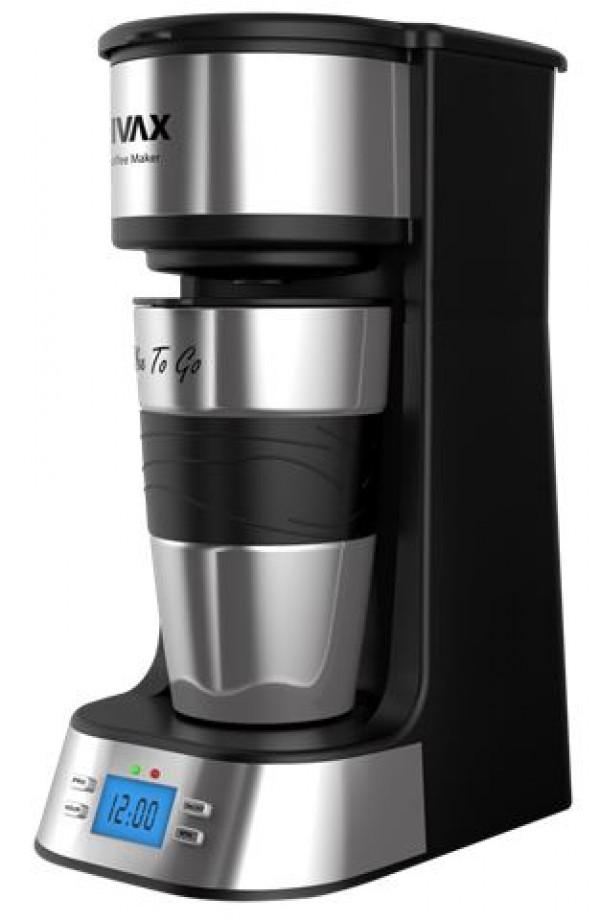 VIVAX HOME aparat za kafu CM-700TG