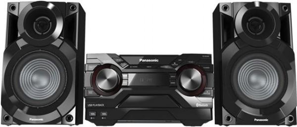 PANASONIC Mini linija SC-AKX200E-K