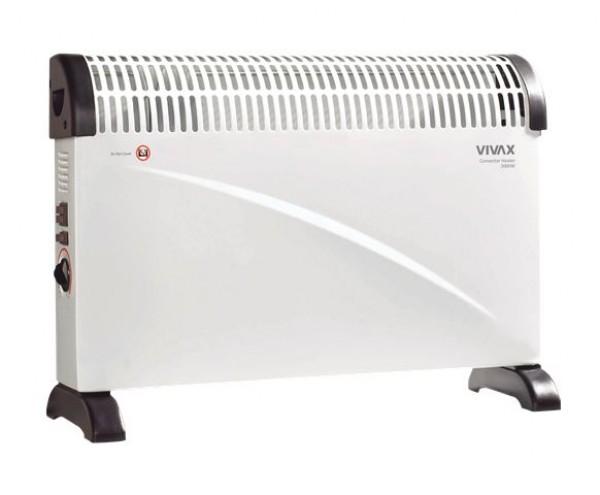 VIVAX HOME konvektorska grejalica CH-2008F