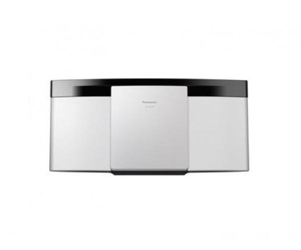 PANASONIC Mikro linija SC-HC200EG-W slim bela