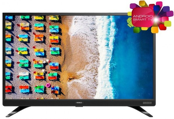 VIVAX 32'' Televizor TV-32LE95T2S2SM SMART ANDROID TV