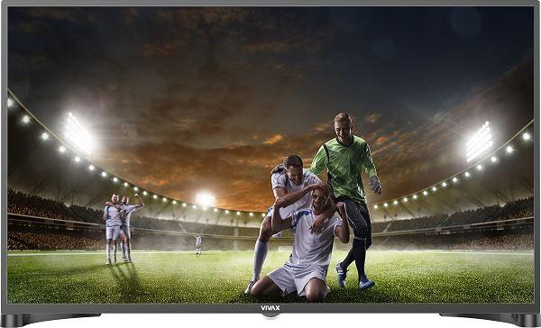VIVAX 49'' Televizor TV-49S60T2S2 FHD TV