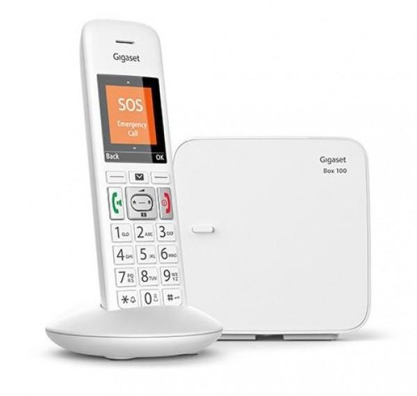 GIGASET telefon E370 beli