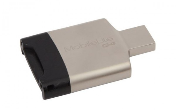 Kingston Čitač kartica MobileLite G4 USB 3.0 Reader
