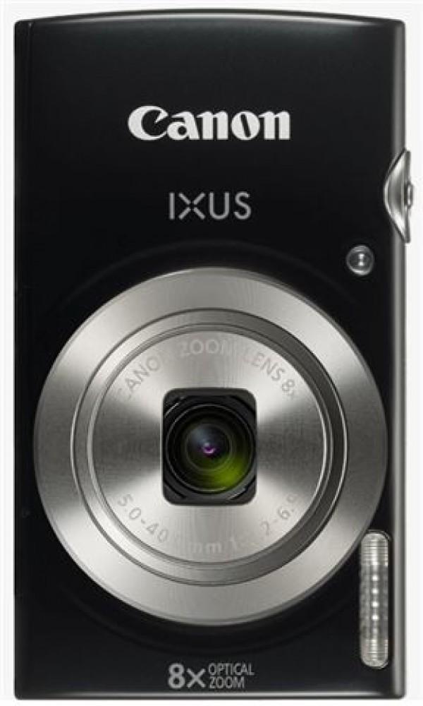 CANON IXUS 185 fotoaparat crni