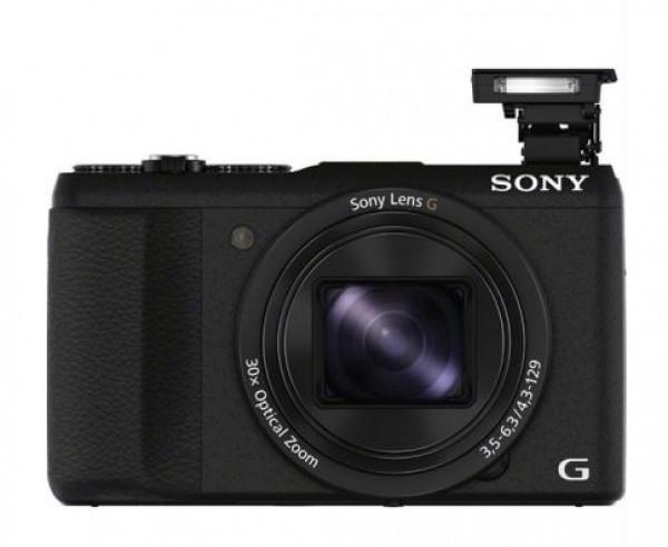 SONY DSC-HX60B fotoaparat