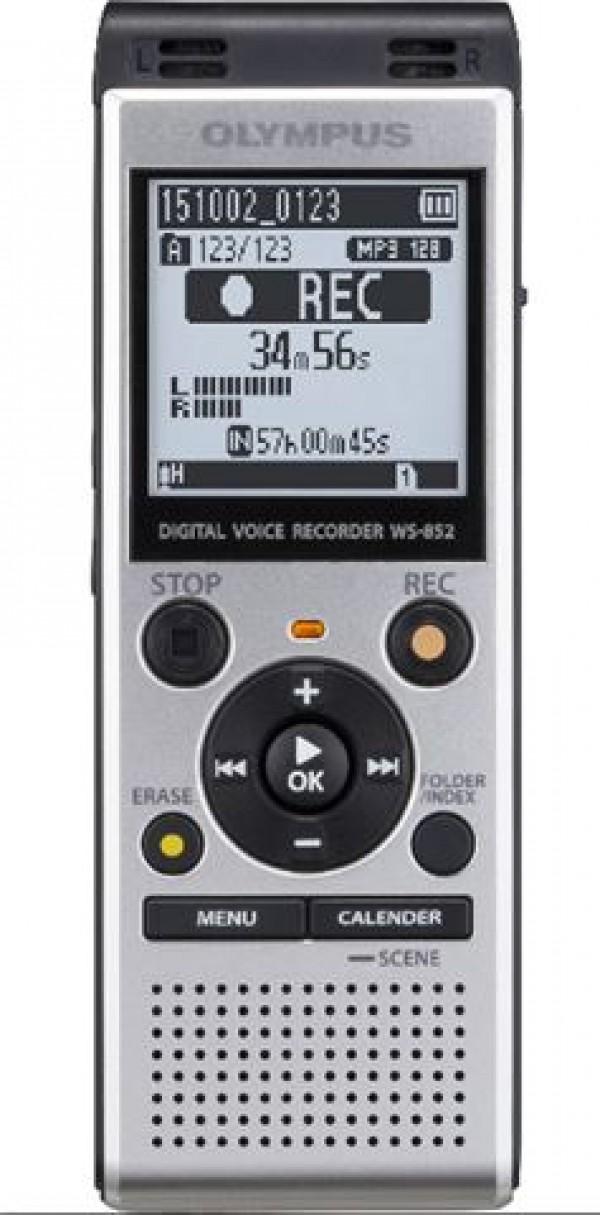 OLYMPUS diktafon WS-852