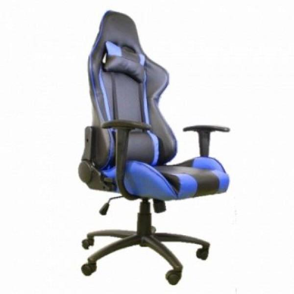AH Seating Gejmerska stolica DS-042 BB (CrnaPlava)