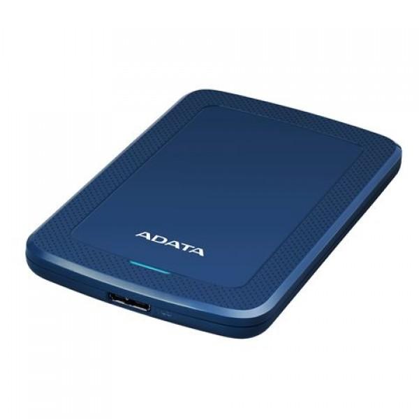 Adata Eksterni HDD  1TB 2,5'' USB 3.0 plavi AHV300-1TU31-CBL