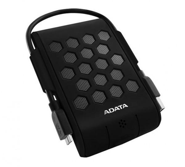 Adata Eksterni HDD 1TB Durable HD720 crni 1TB  USB 3.1