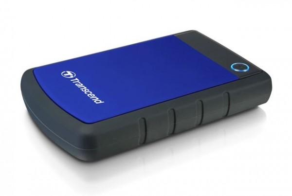 Transcend Eksterni HDD 1TB StoreJet 25H3B USB 3.1