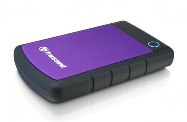 Transcend Eksterni HDD  2,5'' 1TB  USB 3.1 TS1TSJ25H3P