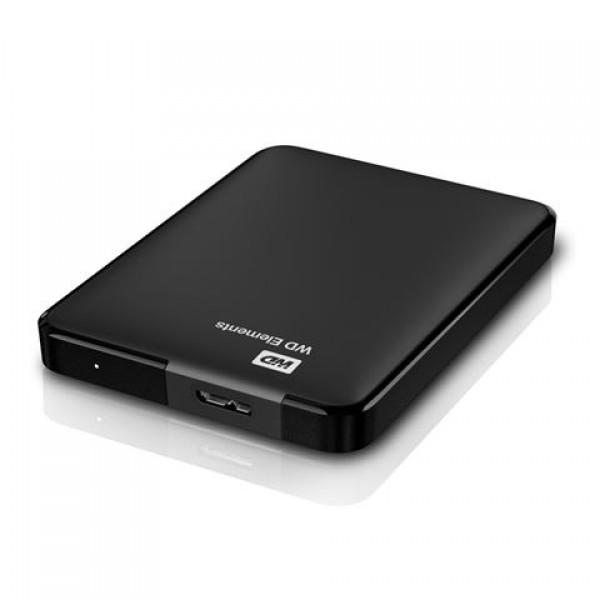 WD Eksterni HDD Elements™ Portable 1TB, 2.5˝