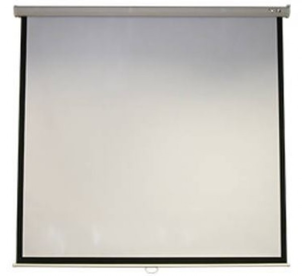 Projektor platno ACER zidno1:1174x174belo