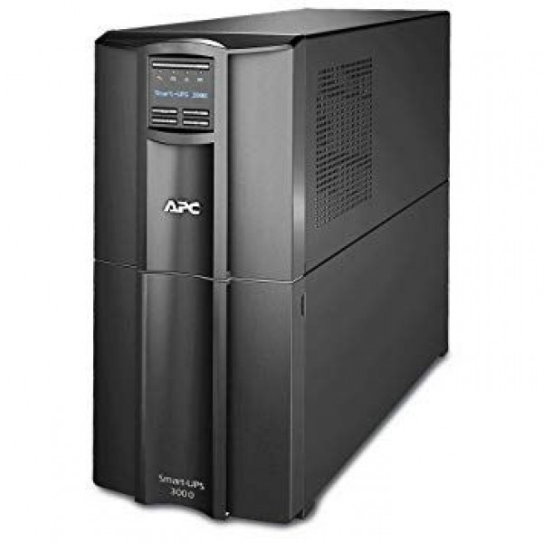 APC Smart-UPS 3000VA2700W SMT3000IC