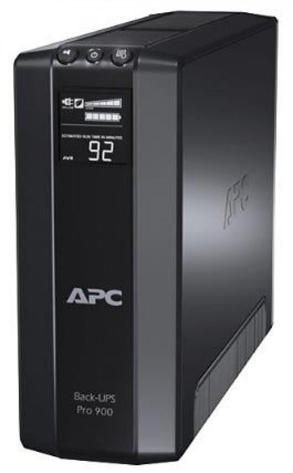APC UPS Back RS 900VA