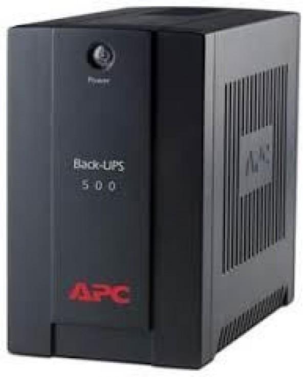 APC UPS BX500CI